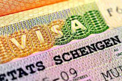 Хроника хороших новостей «шенген» по €35