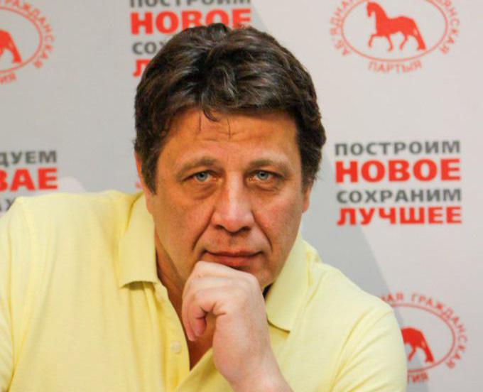 Призыв главы ОГП к армии: не позволяйте Лукашенко себя использовать!