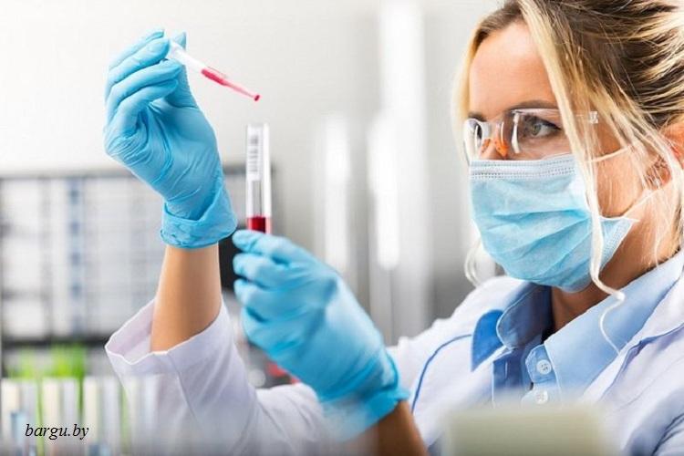 Какая группа крови более уязвима к Covid-19