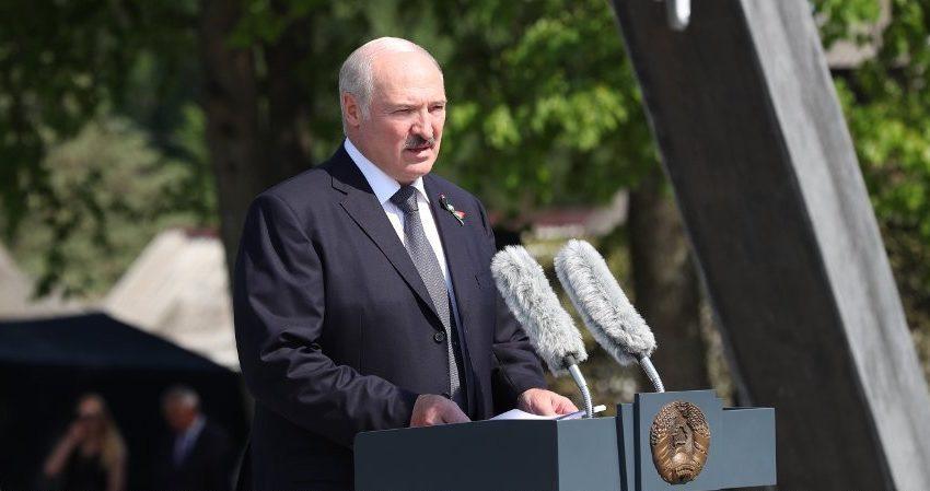 Лукашенко пообещал рост пенсий. Все ради выборов?