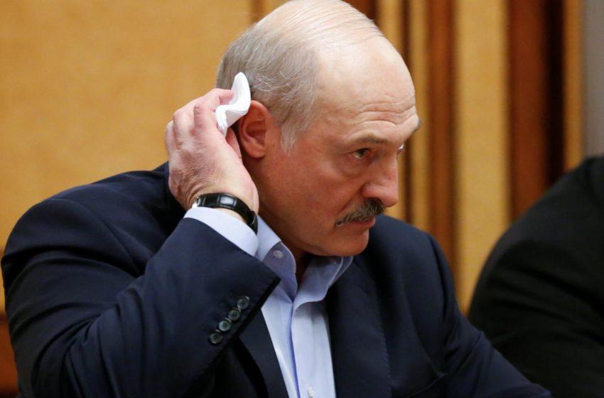 Знает ли Лукашенко свой рейтинг? Какова степень доверия к бацьке