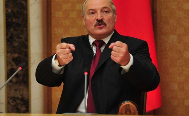 Александр Григорьевич, мы с Вами! Резонансное заявление Минобороны Беларуси