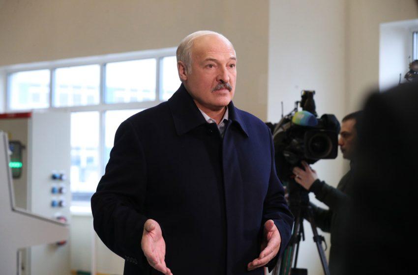 Главное – холодный рассудок! Призыв Лукашенко 4 августа к родителям, чьих детей вовлекают в политику
