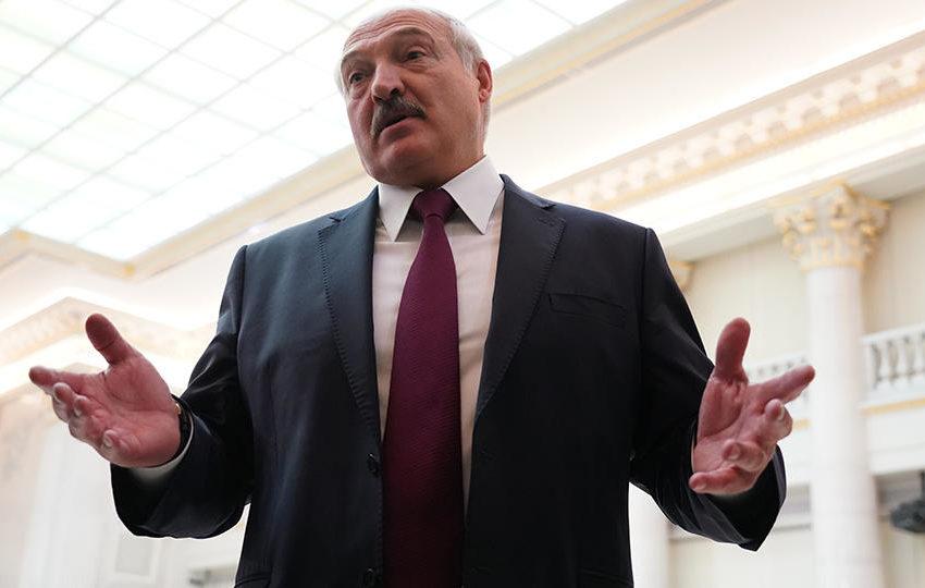 На колени – никогда! Александр Лукашенко уверен, что проживет без поддержки России