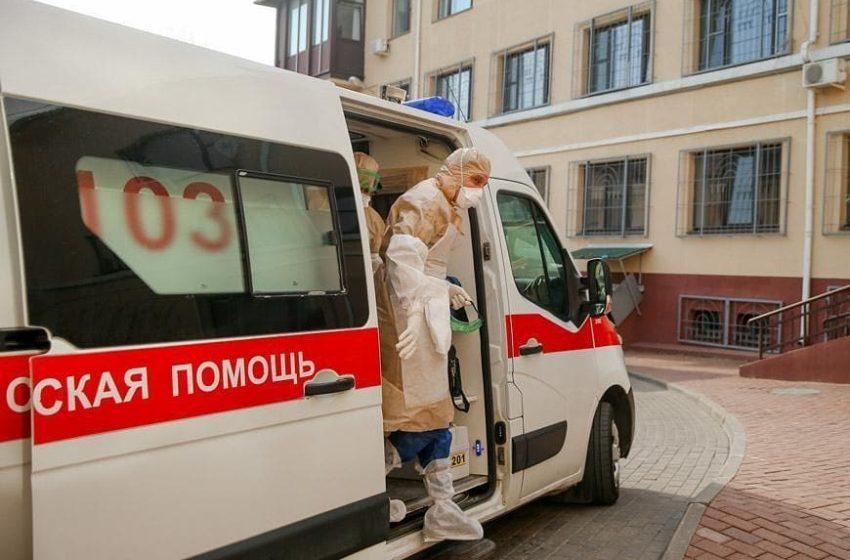 Сколько граждан заразилось COVID-19 в Белоруссии на 1 июля