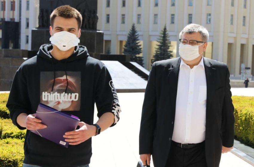Виктор Бабарико с сыном задержаны. Конец свободным выборам в Беларуси?