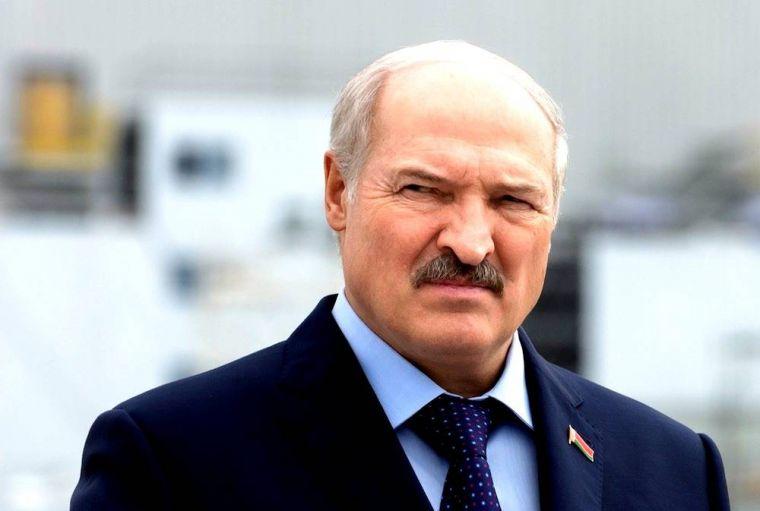 Лукашенко: приезд в Беларусь бойцов из ЧВК был согласован