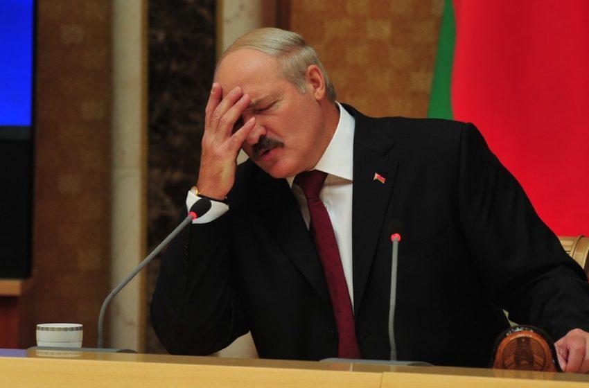 Осторожно: фальсификация! У Лукашенко нашли недействительные подписи