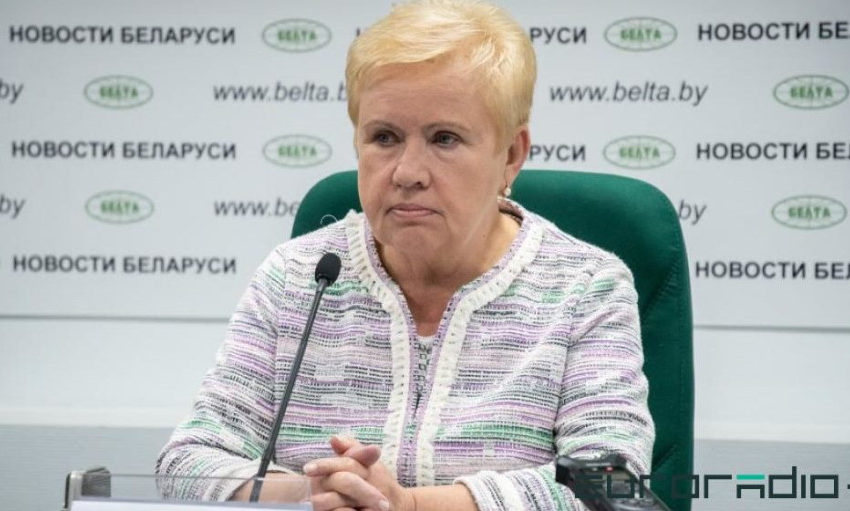 Это не протест против выборов! Обращение жителя Белоруссии к Ермошиной