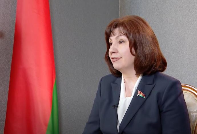 Альтернативы Лукашенко нет: итоги встреч Кочановой с оппонентами