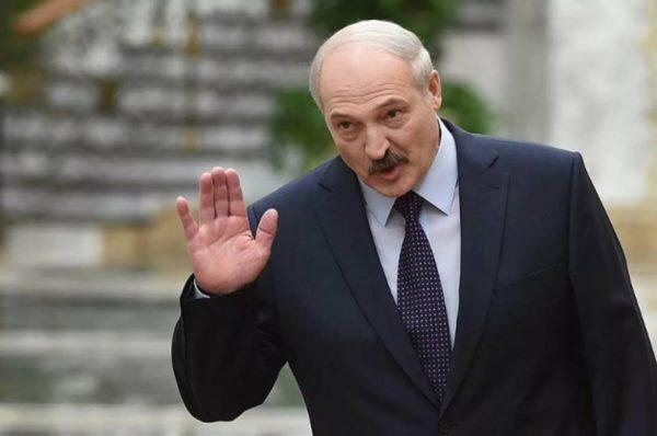 Лукашенко уйдет
