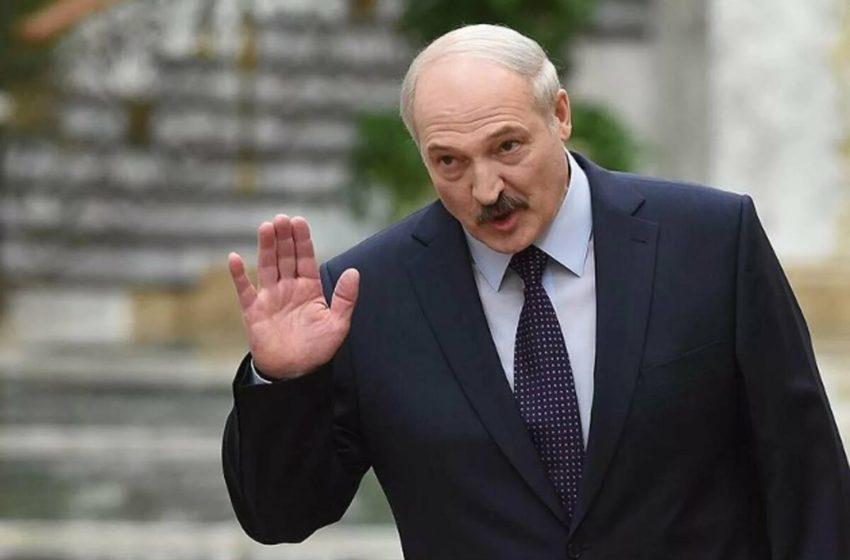 Какое отношение Лукашенко имеет к антирасистским санкциям в Штатах. Европа отзывает послов из РБ