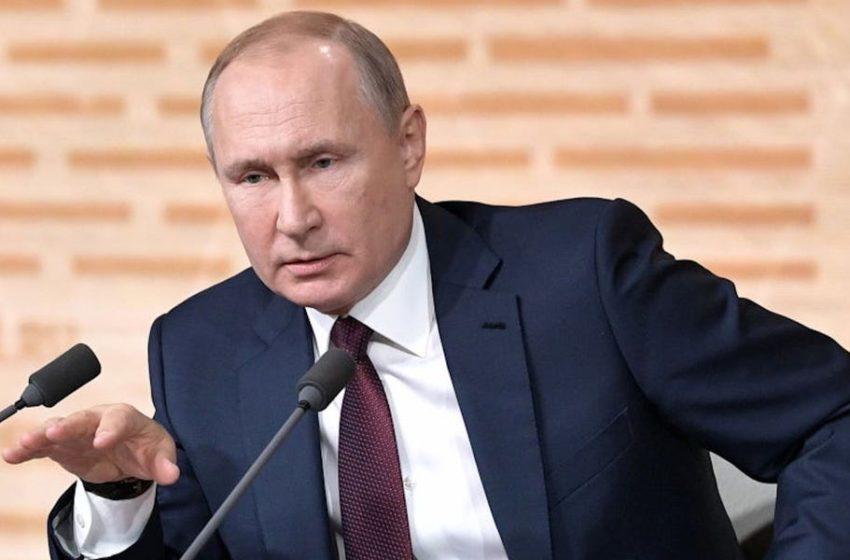 Ответный ход Кремля. Литва еще не раз пожалеет, что связалась с Россией
