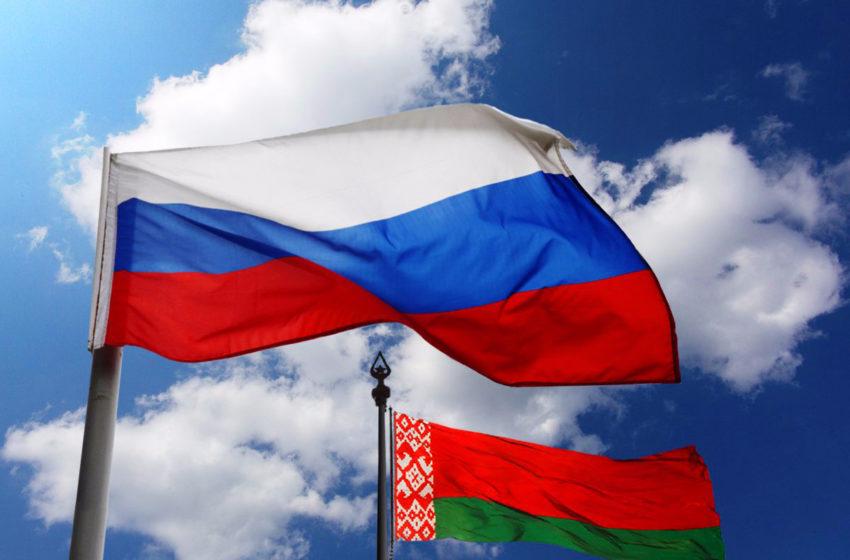 Аншлюс Белоруссии неизбежен. Россияне готовятся, заодно и нищают