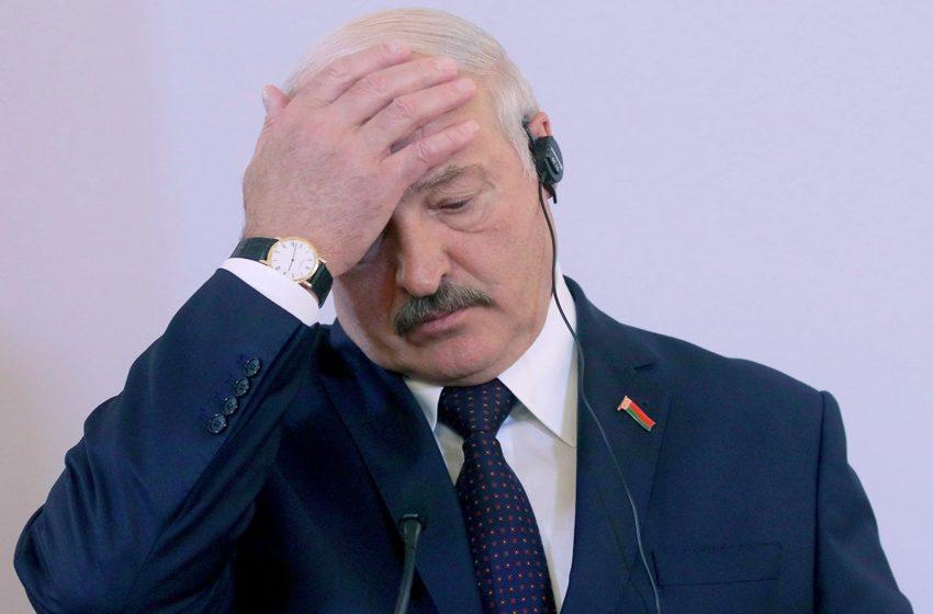 Бурный провал Александра Лукашенко. Страна в огне, беспорядки и первая кровь
