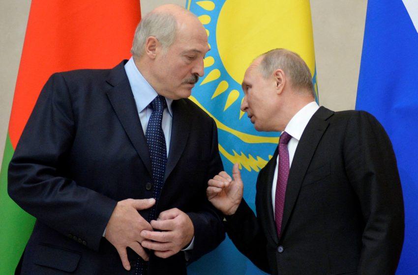 Путин все-таки позвонил. Что ожидает Лукашенко и как отреагирует Украина?