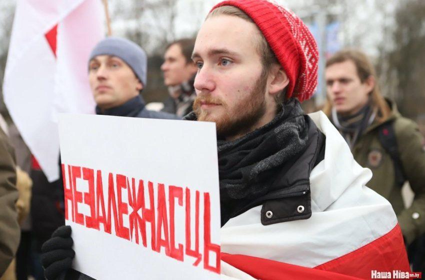 Вся Беларусь охвачена протестами. Россия – следующая?