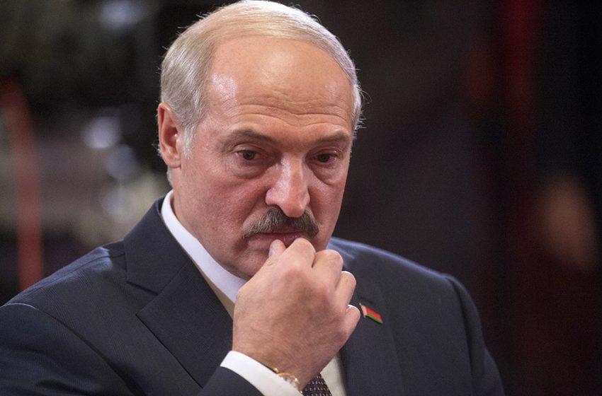 Лукашенко сбежал? А как же долг перед страной и народом?