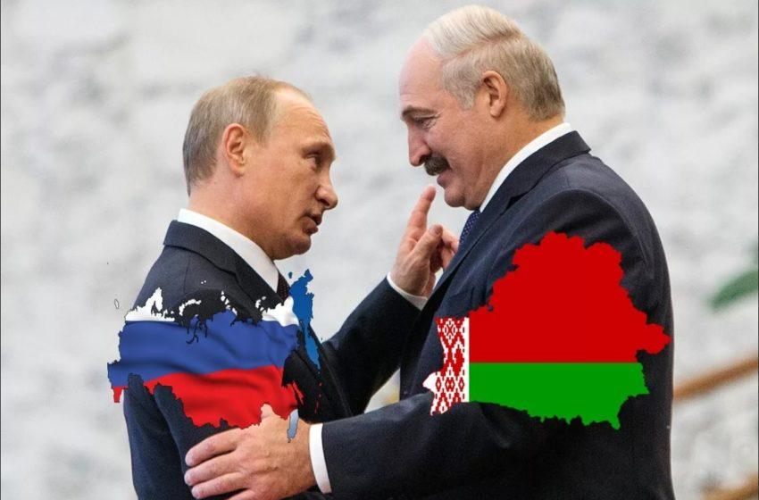 Союзное государство Беларусь с РФ. Что это принесет Минску и лично Лукашенко?