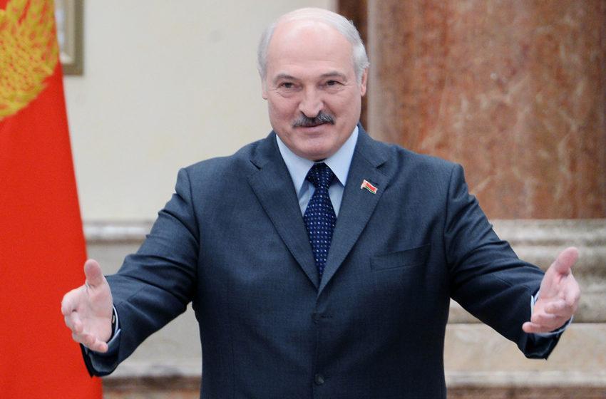 Белорусская рулетка: ваша ставка бита. Россия выигрывает