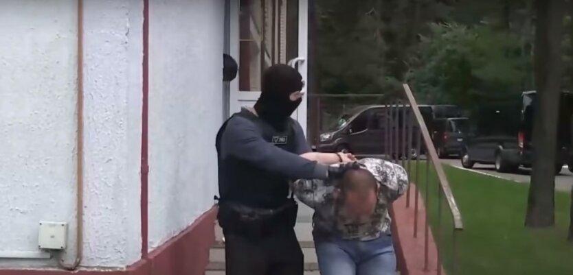 Потрясающие находки у задержанных в Белоруссии «боевиков» ЧВК Вагнера