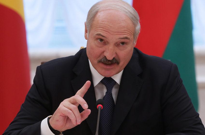 Конец транзиту санкционных товаров из Европы в РФ. Почему Лукашенко так поступает?