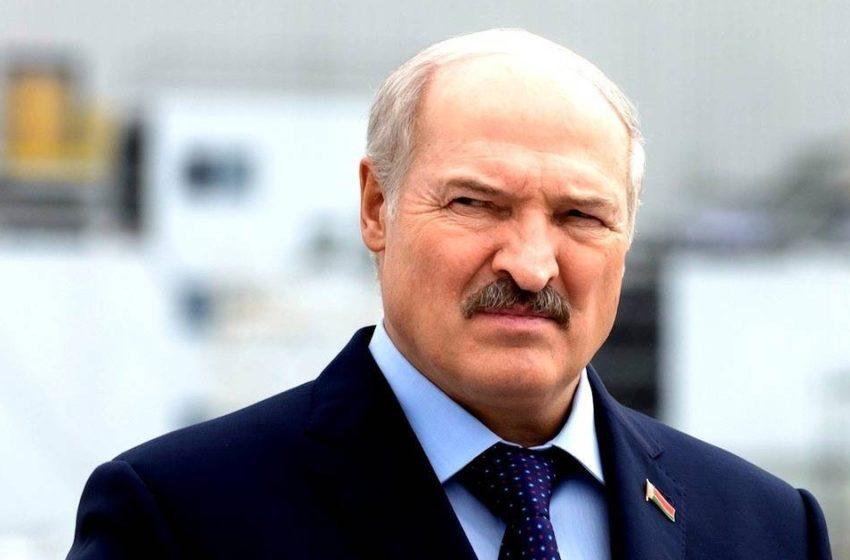 Внимание, партизаны в Белоруссии. Но почему не российские?
