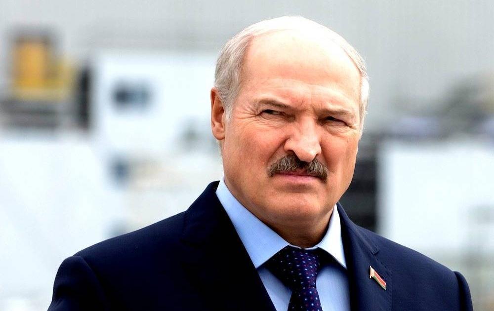Ультиматум Лукашенко Прибалтике