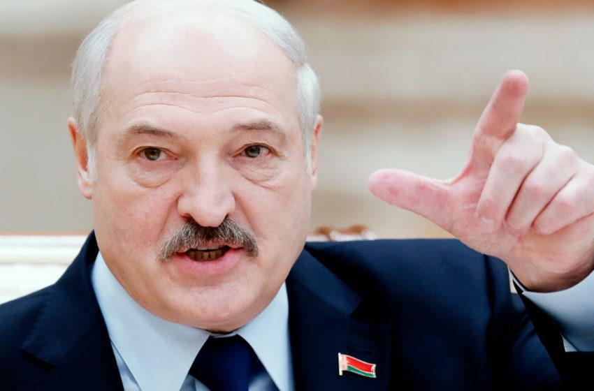 Крах гроссмейстера. Где же Лукашенко ошибся?