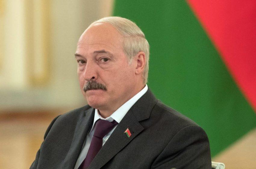Лукашенко обязан признать республики Донбасса. Тогда интеграция с РФ будет глубже