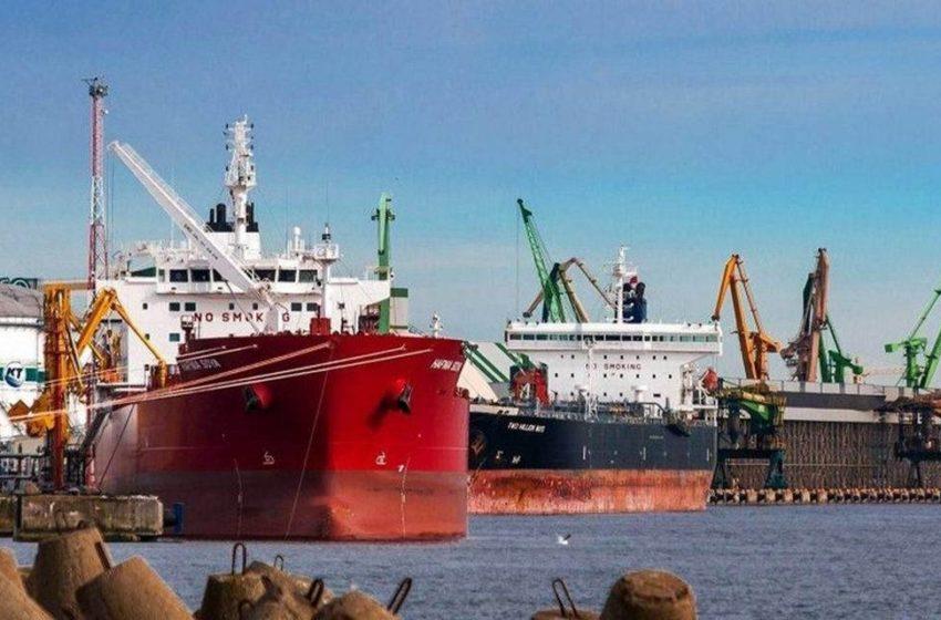 Нефтяной транзит мимо Литвы. Белоруссия равняется на «старшего брата»