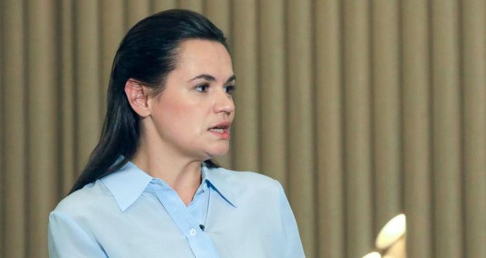 Тихановская: никаких гарантий диктатору Лукашенко!