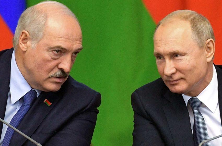 Первый шаг Беларуси к сближению с РФ сделан. Что дальше?