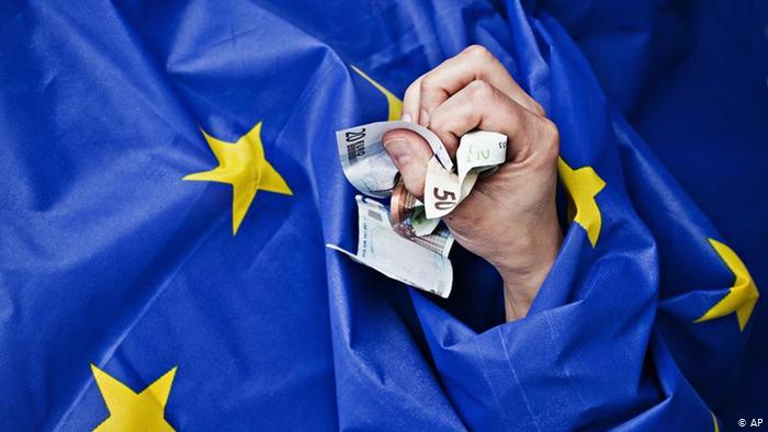 Накажите Россию! Латвия требует защиты у Евросоюза