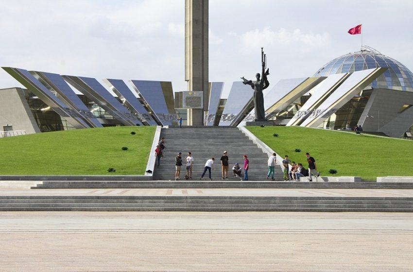 В Белоруссии националисты поднимают головы. Неужели закроют музей ВОВ?