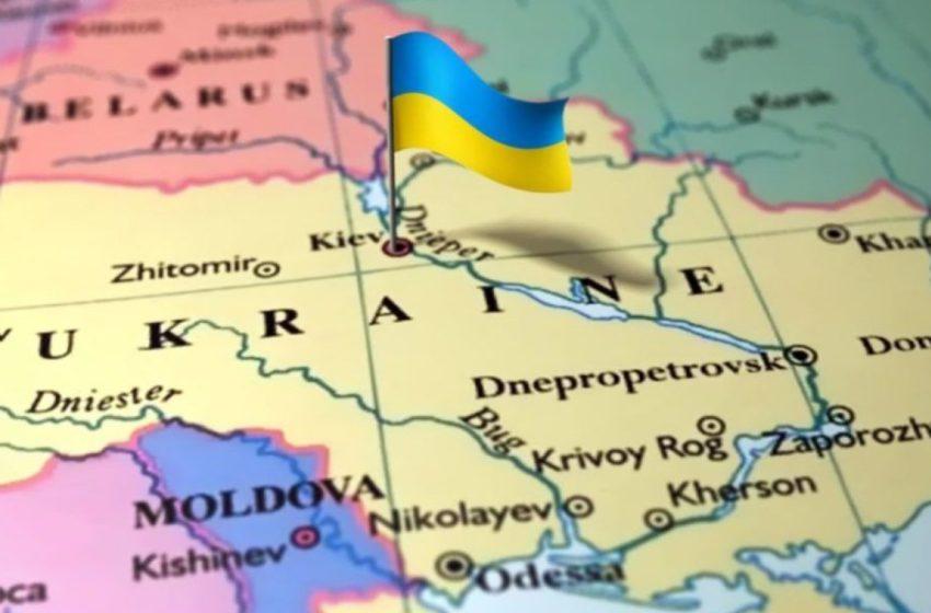 «Швейцарская мечта» украинцев. Во всем виноваты россияне