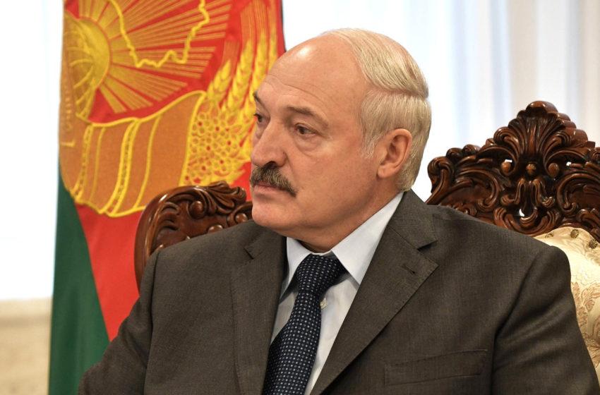 Антиультиматум или достойный ответ Лукашенко оппозиции