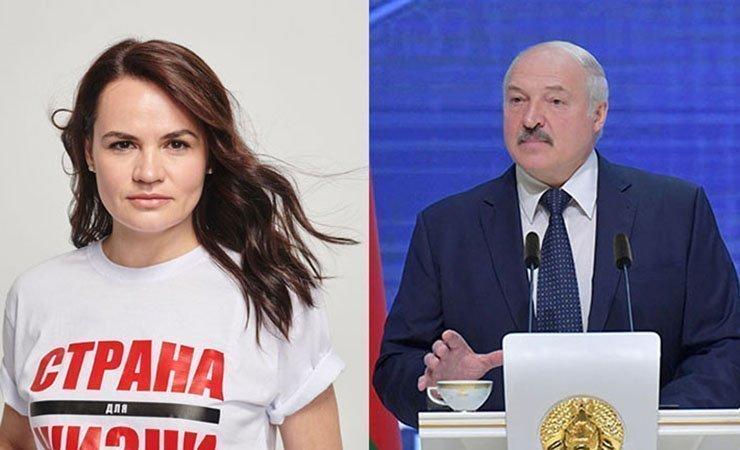 Тихановская все-таки президент. Но пока только по мнению поляков