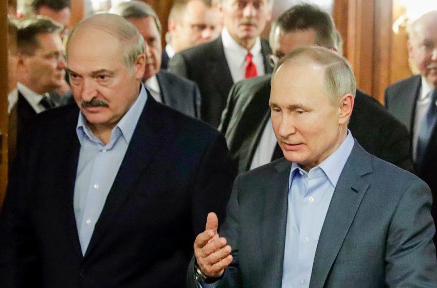 Входить или не входить. Лукашенко о воссоединении с РФ