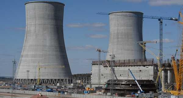 Закройте белорусскую АЭС! Литва просит Штаты вмешаться в ситуацию