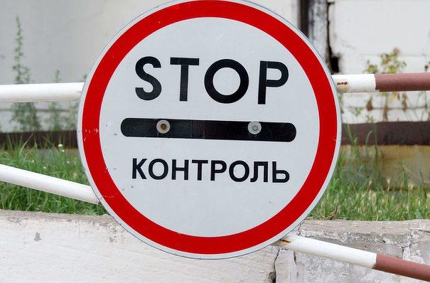 Границы Белоруссии закрываются. Литовские «дальнобои» в шоке