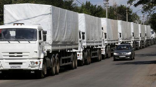 Почему скопились фуры на белорусско-польской границе. Эх, пропадают яблочки