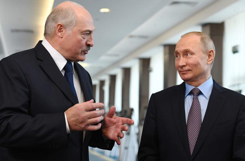 И снова шантаж. Как Лукашенко манипулирует в отношениях с Москвой