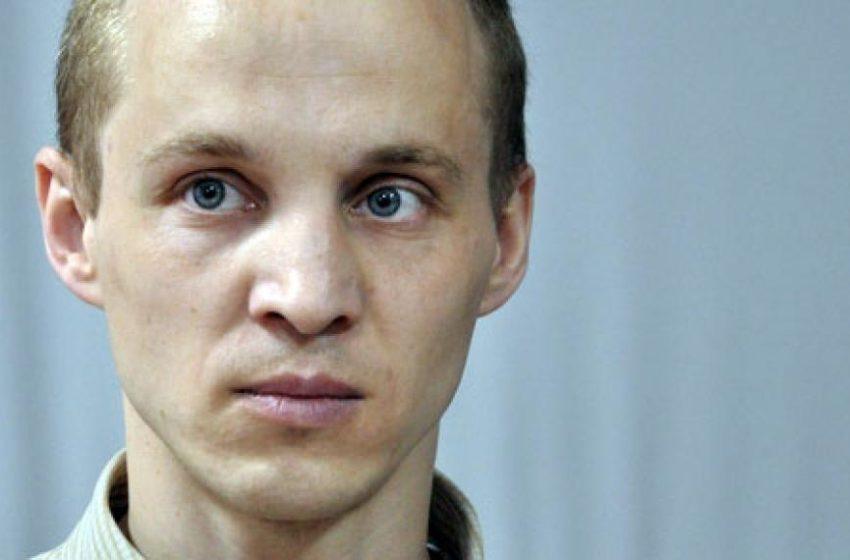 Дмитрия Дашкевича пытают в белорусском СИЗО. Есть новые свидетельства