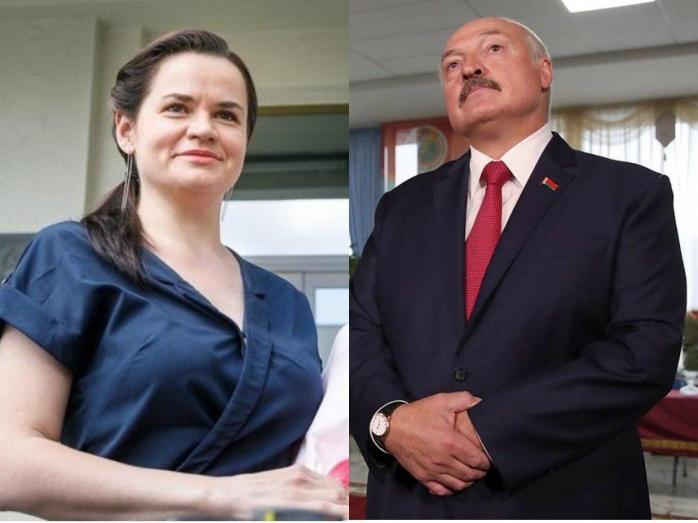 Лукашенко гениально отреагировал на ультиматум Тихановской
