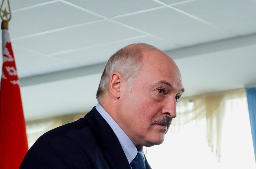 Революция победила! Лукашенко все-таки уходит!