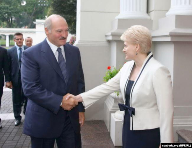 Балтийский гамбит: полный отказ от электричества из Беларуси