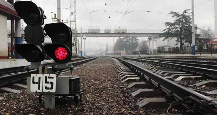 Новый путь российского транзита открыт. Но теперь уже не через Литву