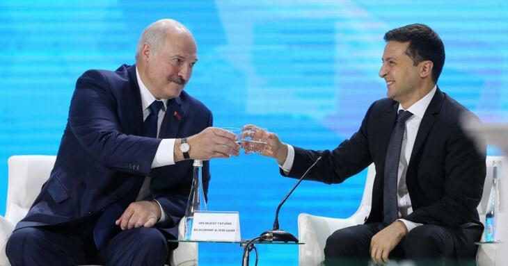 «Украинский вариант» возврата китайских кредитов для Беларуси. Не получилось