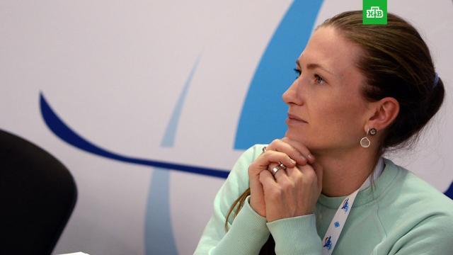 Олимпийская чемпионка Домрачева рассказала о личной трагедии и ситуации в Беларуси
